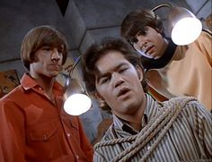 """""""Monkees Watch their Feet"""" Pictures   Sunshine Factory   Monkees Fan Site"""