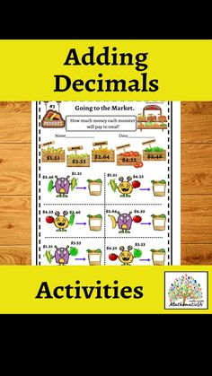 Free Teaching Resources, School Resources, Teaching Tips, Addition And Subtraction Practice, Math Addition, Math Games, Math Activities, Fun Math, Early Math