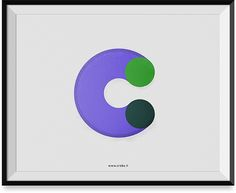 Play with C - Crebs on Behance