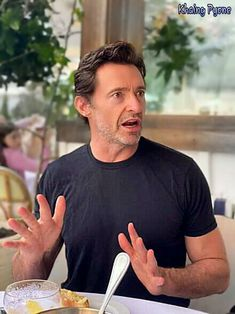 I Love You So Much My lovely Hugh Hugh Jackman #celebrity #famous #laughingmancoffee #artist #art #actor #hollywood #edit #edited #editing #picture #beautiful #love #lovely #attractive #handsome #attraction #man #mandalay #myanmar #asia #europe #wolverine #xmen #heart #life #myanmar Laughing Man Coffee, Love You So Much, My Love, Mandalay, Hugh Jackman, X Men, Handsome, Hollywood, Actors