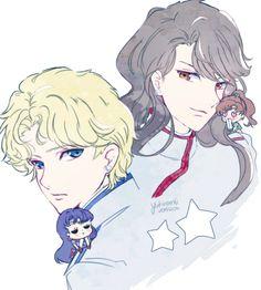 ★.。-* Sailor Moon * - 。.★