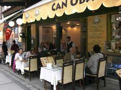 Can Oba restaurant