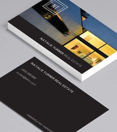 Business Cards+ designs - Inside Out