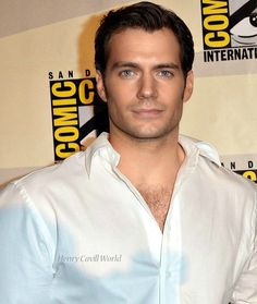 Henry Cavill photo edit by Henry Cavill World