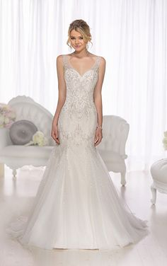 Most Beautiful Wedding Dresses | Wedding Dresses | Essense of Australia