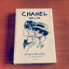 Chanel by Justine Picardie