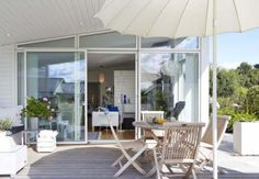small spaces | summer house