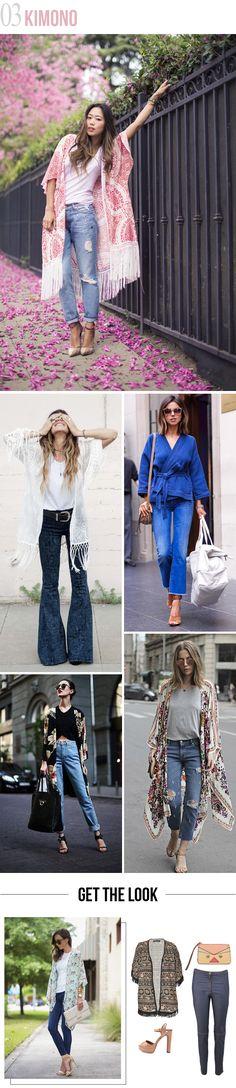 Look de trabalho: 4 jeitos de inovar! | Kimono. #moda #look #outfit #ootd #trabalho #office #work #escritório #dicas #estilo #styling #comousar #getthelook #blog #looknowlook