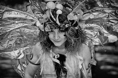 Twig the Fairy Waxahachie Renaissance Fair