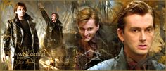A blend of Barty Crouch Jr. played by David Tennant in the Harry Potter film. Harry Potter Quidditch, Harry Potter Film, Barty Crouch Jr, Dark Wizard, Goblet Of Fire, David Tennant, Fantastic Beasts, Doctor Who, The Incredibles