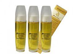 Arganový olej kosmetický BIO 3x100ml Omega, Shampoo, Personal Care, Wine, Drinks, Bottle, House, Drinking, Self Care