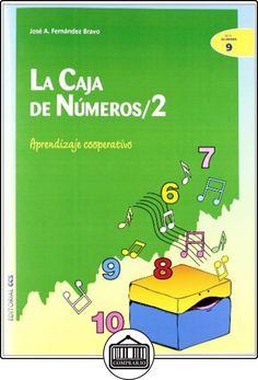 La caja de números 2: Aprendizaje cooperativo (Ciudad de las ciencias) de José Antonio Fernández Bravo ✿ Libros infantiles y juveniles - (De 3 a 6 años) ✿