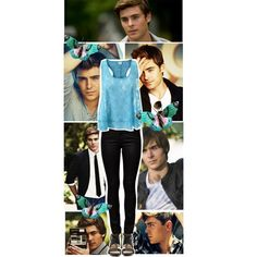 """""""Zac Efron"""" by chey-love on Polyvore"""