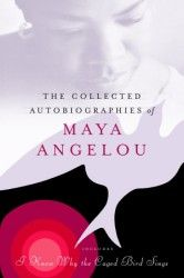 I will read it some day and I know I will love it. Maya Angelou <3