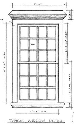 Great resource for historic window preservation