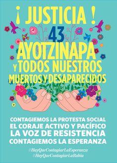 #ayotzinapa #ayotzinapasomostodos