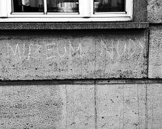 muzeum nudy / museum of boredom
