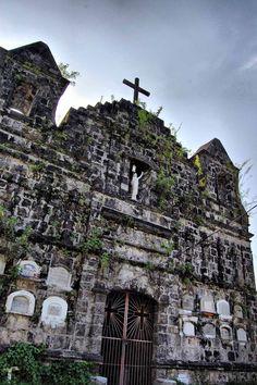 63 Best Philippine Churches Images Philippines Filipino