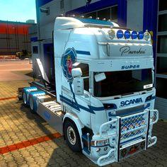 15 Best Euro Truck Simulator 2 images in 2015   Euro, Trucks