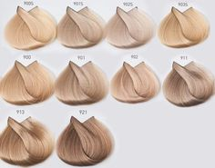 Blonde Hair Looks, Honey Blonde Hair, Blonde Hair For Pale Skin, Blonde Color Chart, Kylie Hair, Champagne Blonde, Hair Color Techniques, Beautiful Hair Color, Short Hair