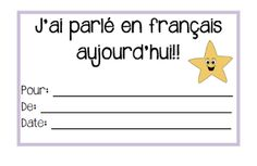 Learn French With Alexa Watches Printing Education For Kids Printer Kindergarten Language Arts, Classroom Language, In Kindergarten, Spanish Teaching Resources, Teacher Resources, French Resources, French Teacher, Teaching French, French Lessons