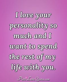 Pure Love Quotes, Night Love Quotes, I Love You Quotes For Him, Love You Images, Why I Love You, Love Yourself Quotes, Quotes Gif, Cute Quotes, Qoutes