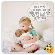 Tu hij@ mayor tiene celos del nuevo bebe? Como tener plena armonia entre hermanitos? SIGUE A @kinderyapp BUENOS TIPS!