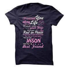 I love my JASONI love my JASONI love my JASON