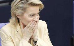 Ursula von der Leyen, ¿quién es esta sonriente ministra alemana que ofrece tanto trabajo a los españoles? – Mundo – Noticias, última hora, vídeos y fotos de Mundo en lainformacion.com