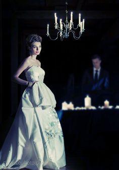 Carasco Photography    Gown: Carolina Herrera     www.carascophoto.com