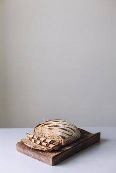 Sourdough at Hobbs House Bakery | Cereal Magazine