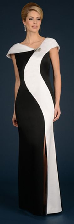 Check out the deal on Daymor Couture 706 Swirl Panel MOB Dress at French Novelty Visual Merchandiser, styling and still life designs Mob Dresses, Sexy Dresses, Nice Dresses, Fashion Dresses, Formal Dresses, Mother Of The Bride Dresses Long, Mode Outfits, Couture Dresses, Beautiful Gowns
