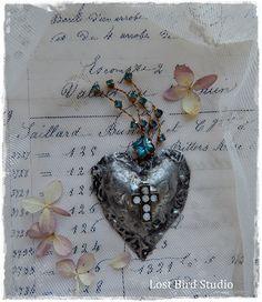 Lost Bird Studio: Hearts