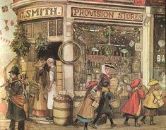 §§§ . An Edwardian Christmas ~ John S. Goodall 1978 | Days of Yore | Pinterest | Christmas and Html www.pinterest.com736 × 576Buscar por imagen §§§ . An Edwardian Christmas ~ John S. Goodall 1978