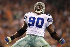 The Impact of Jay Ratliff's Release from the Dallas Cowboys