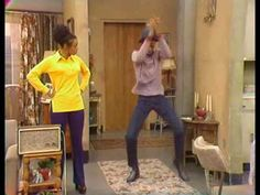 Bernadette Stanis (Thelma in Good Times) dances the Freakout Good Times Painting, Good Times Tv Show, Bernnadette Stanis, Black Sitcoms, Future Wife, The Good Old Days, Best Actress, American Actress, Favorite Tv Shows