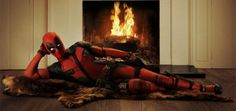 'Deadpool' is an anatomy-joke filled introductory story to one of Marvel Comics' most popular character which was built upon the perseverance of its lead actor & debutant director.