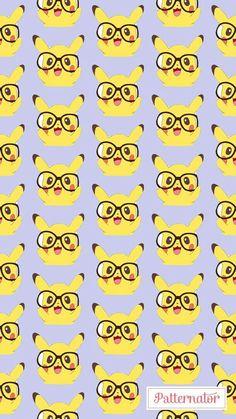 Imagem de wallpaper, background, and pikachu                                                                                                                                                                                 Más