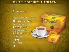 Cocozhi forró csoki ganodermával Bone Marrow, Black Coffee, Chocolate, My Love, Tableware, Dinnerware, Tablewares, Chocolates, Dishes