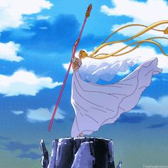 Princess Serena transforming into Sailor Moon gif Sailor Moon Gif, Sailor Moons, Sailor Moon Crystal, Arte Sailor Moon, Sailor Moon Fan Art, Wallpapers Sailor Moon, Sailor Moon Wallpaper, Neo Queen Serenity, Princess Serenity
