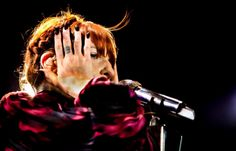 Florence Welch - Milano 20/11/2012