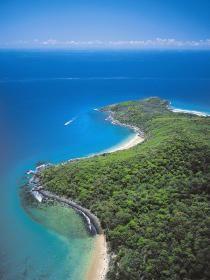 Noosa Heads National Park, Queensland, Australia