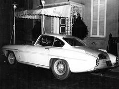 Aston Martin DB2 1956