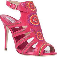 MrsD-Daily: Mrs D's Picks LK Bennett Shoes & Bags