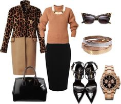 """Amazing Burberry"" by valentinajoanna on Polyvore"