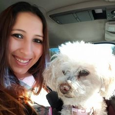 Need a pet sitter in Littleton? Meet Johana! She is pet care tested and donates an extra percentage of her Sitting for a Cause earnings to help animals in need! #Littleton #Colorado #petsitter #pets #dogs #cats