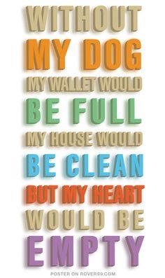 28 Funny Dog Quotes - SpartaDog Blog