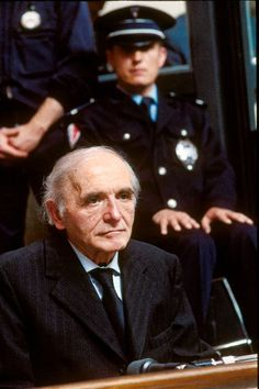 As Gestapo chief in Lyons, Klaus Barbie was responsible for 4,000 deaths and the deportation of twice that number. After the war, he worked briefly for U.S. intelligence, which resettled him in Bolivia; France extradited him 30 years later. At his trial, Barbie was unregenerate. Sentenced to life, he died in prison in 1991.