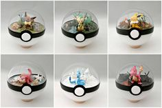 Poke Ball Terrarium Info DON'T buy this by TheVintageRealm