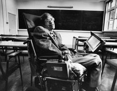 Stephen Hawking, Who Examined the Universe and Explained Black Holes, Dies at 76 - March 14, 2018.  Stephen W. Hawking, the Cambridge University physicist and best-selling author who roamed the cosmos from a wheelchair, pondering the nature of gravity and the origin of the universe and becoming an emblem of human determination and curiosity, died early Wednesday at his home in Cambridge, England. He was 76.